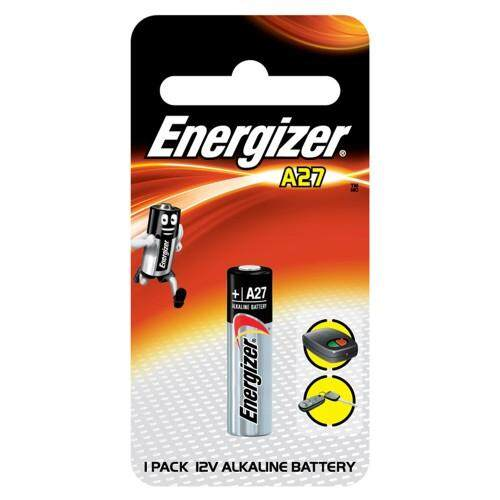 [MPLUS] ENERGIZER MINI AL BATTERY A27 BP1
