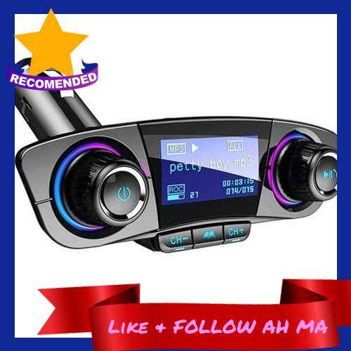 Best Selling Car Audio MP3 Player with Charge Dual USB Car Charge ()