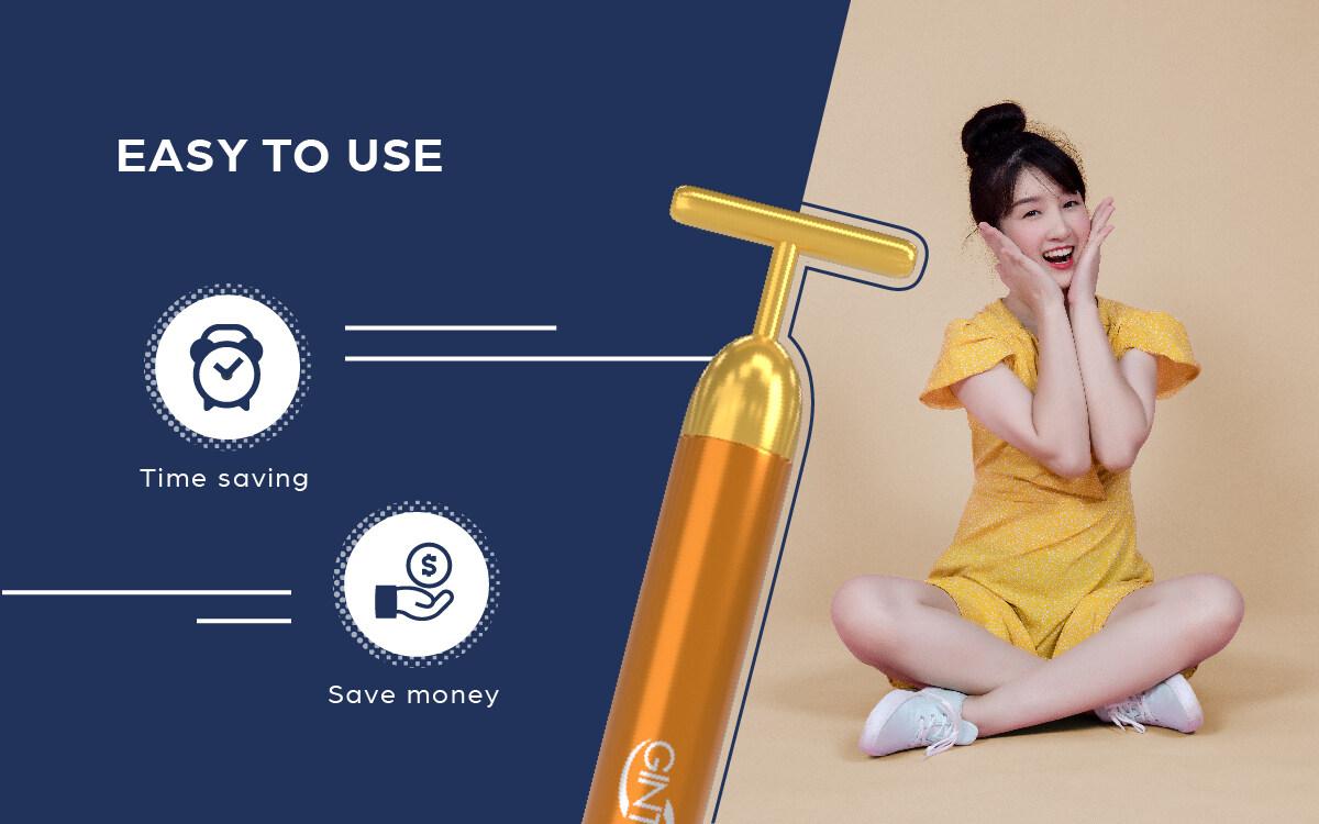 [PROMO] GINTELL G-Finey EZ Energy Beauty Bar