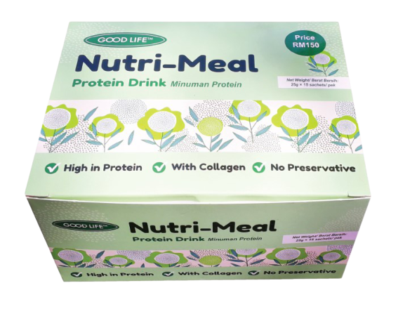 Nutri-Meal (Weight Management)
