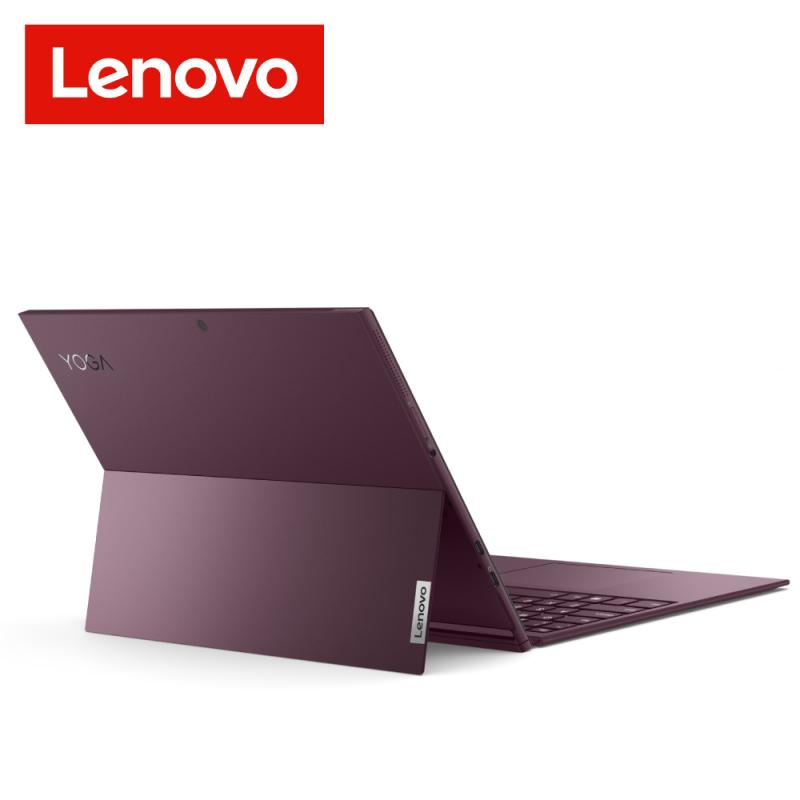 LENOVO YOGA DUET7 13IML05 82AS0054MJ LAPTOP INTEL CORE I5-10210U 8GB DDR4 256GB SSD INTEL UHD 13.3'' WQHD TOUCH PEN GREY 1 YEAR PREMIUM WARRANTY