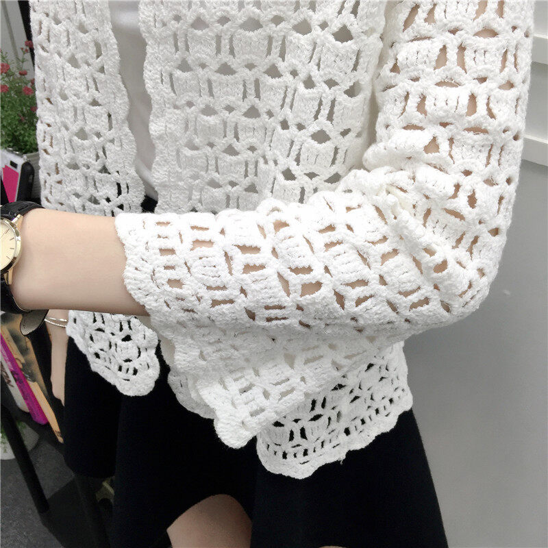 (Pre Order ETA 31/5) JYS Fashion Korean Style Women Knit Cardigan Collection 545 - 2717