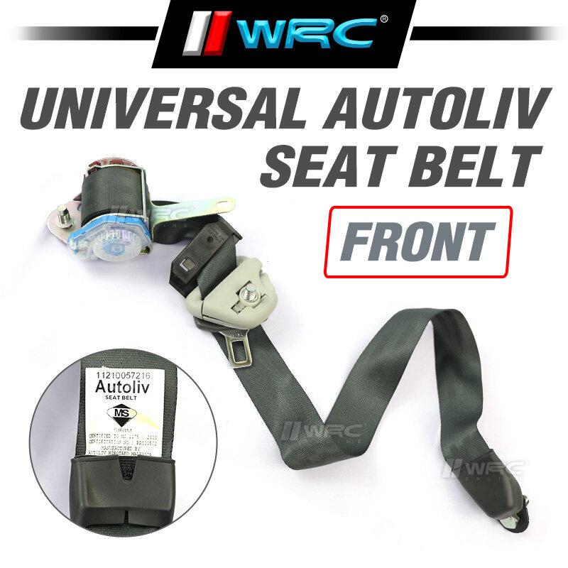 Universal Autolive Automative Safety Belt (Front) (One Side)