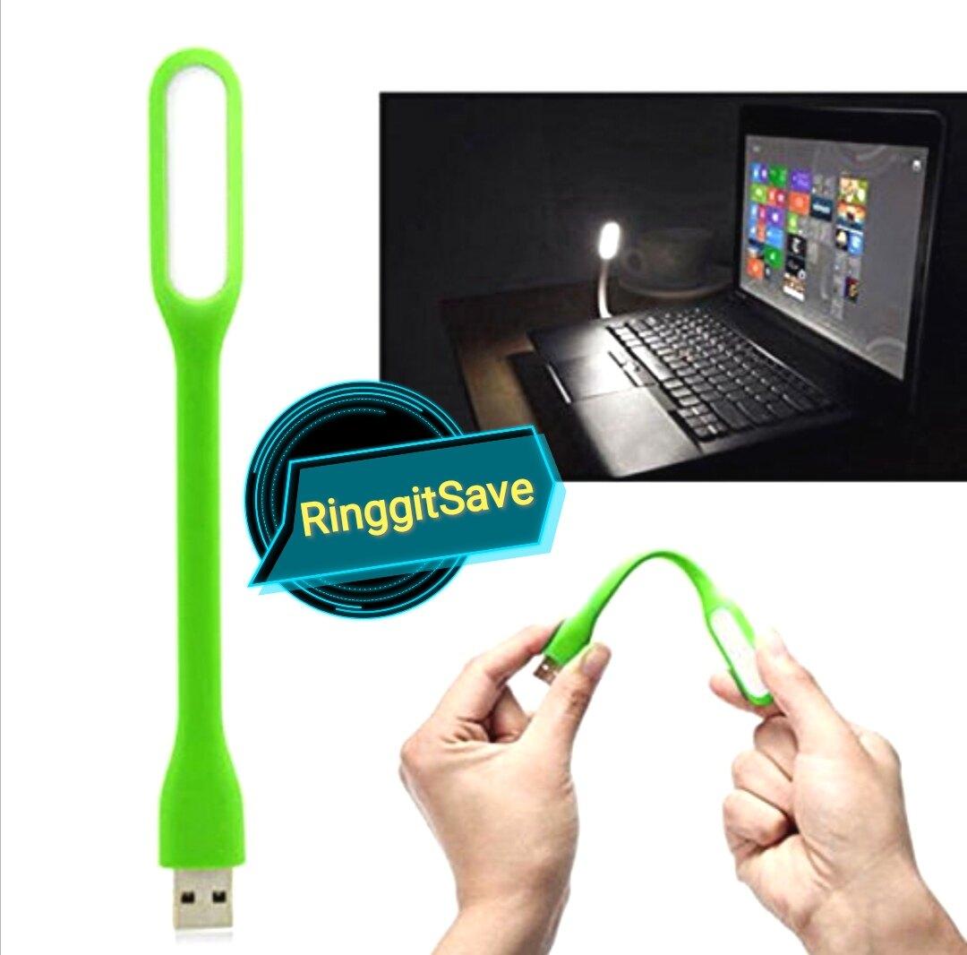 Reading Light LED Light Laptop USB Portable Light Computer Light Keyboard Light Outdoor USB Light Energy Saving