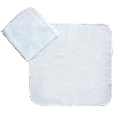 Suzuran Baby: Gauze Handkerchief - 5pcs