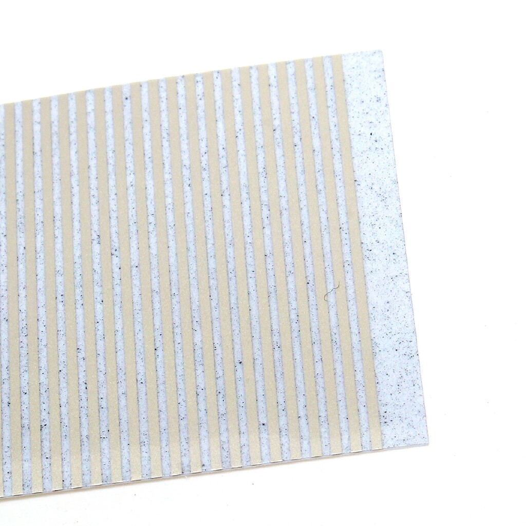 Car Electronics - LCD Cluster Pixel Repair Ribbon Cable For BMW 5 Series E34 1988-1996 5x2.5 cm - Automotive