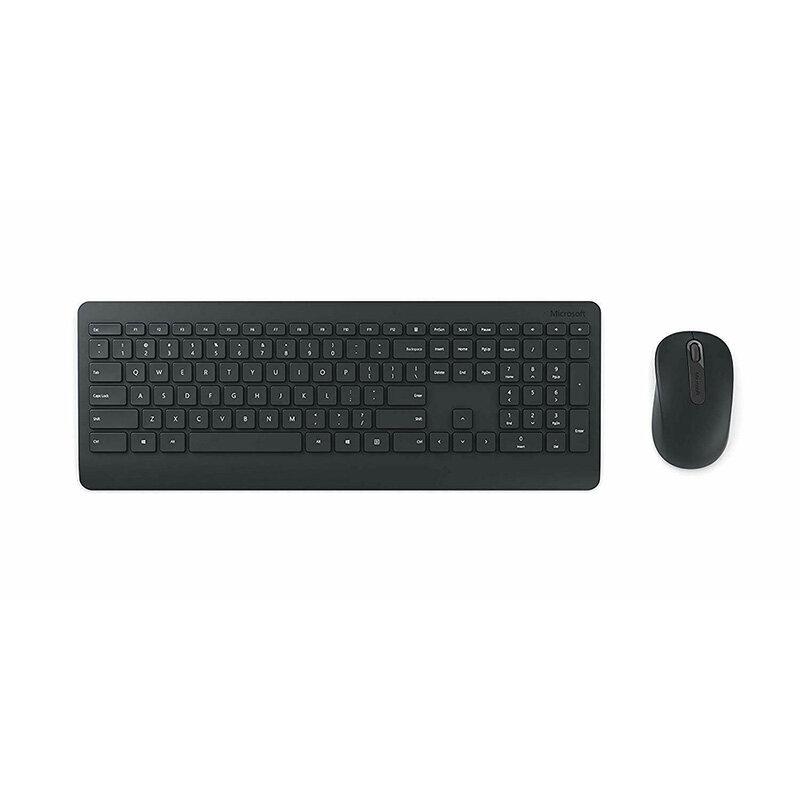 Combo Desktop Microsoft Wireless 900 (PT3-00027)