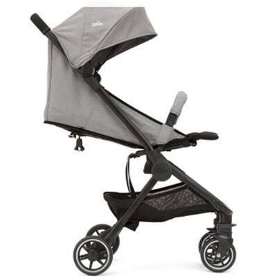 Joie: Pact Lite Stroller - CASHEW