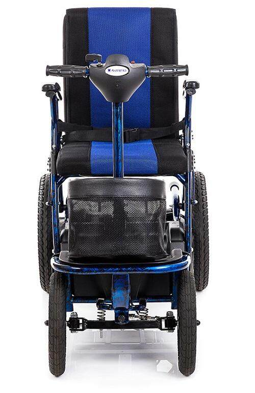HBDB216 Electric Wheelchair Scooter