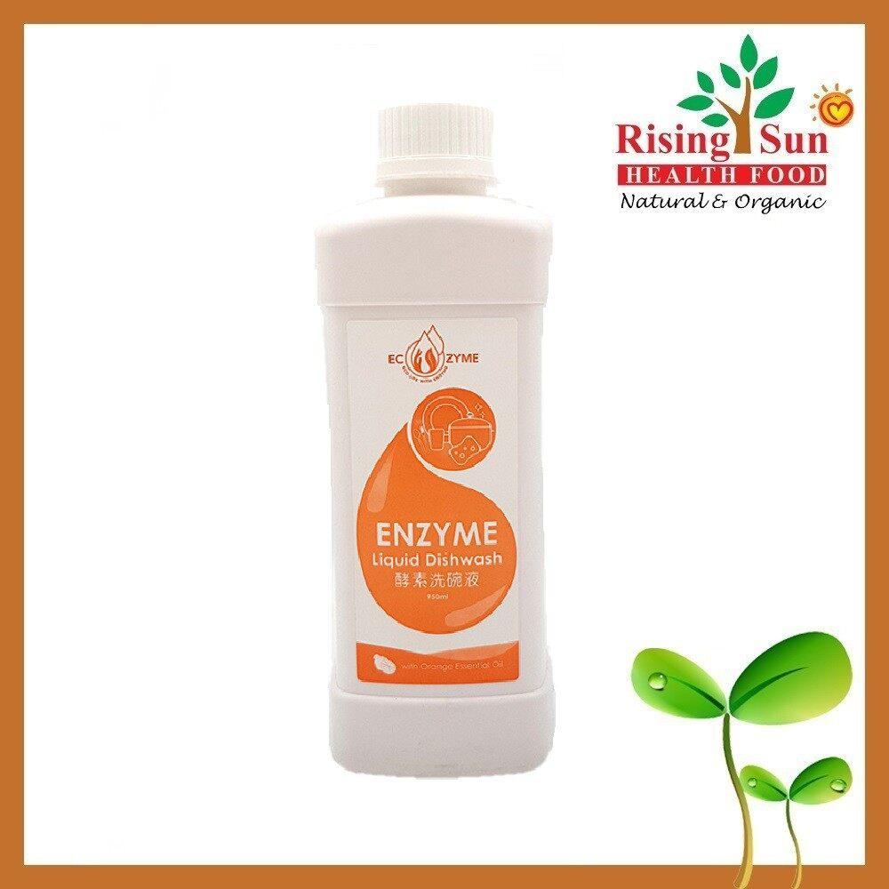 Ecozyme Enzyme Liquid Dishwash 950ML