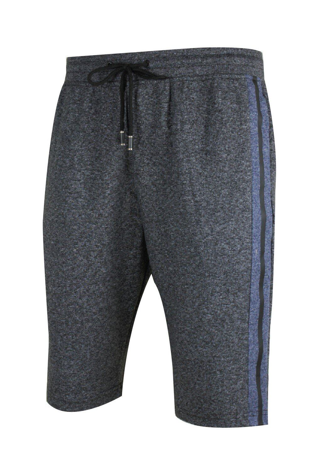 Exhaust Comfy Jogger Short Pants 799
