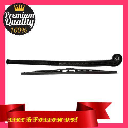People\'s Choice Rear Wiper Arm and Blade Replacement for Audi A3 8P 2003-2008 (Standard)