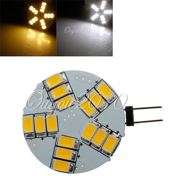 Specialty Lighting - 1/5/10 G4 15 SMD 5630 LED Lampe Licht Strahler Birne Leuchtmittel Stiftsockel 4W - WHITE / WARM WHITE