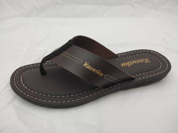 [READY STOCK] Kasut-ku Men's Casual Comfort Sandal 6146