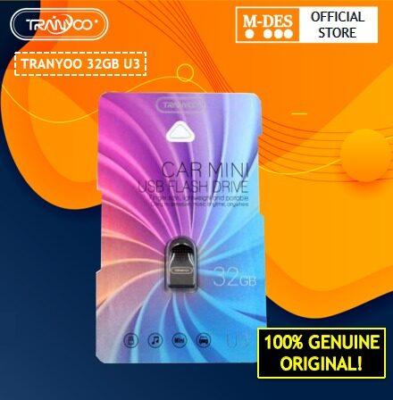 Tranyoo U3 32GB Pendrive Thumbdrive / USB Storage [ Warranty Lifetime ]
