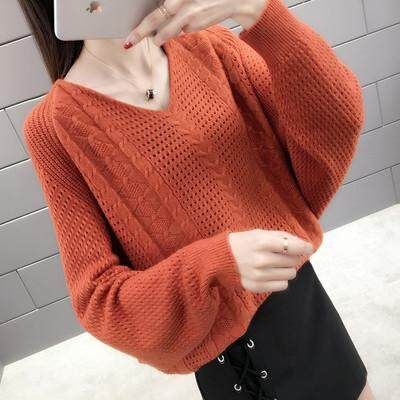 JYS Fashion Korean Style Women Knit Top Collection 512-3654