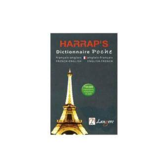 Harraps French Pocket Dictionary
