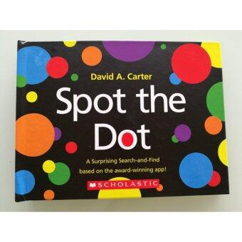 Harga Spot the Dot by Scholastic
