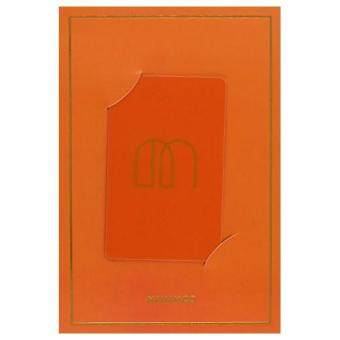 Harga MAMAMOO VOL.1 CARD ALBUM : MELTING