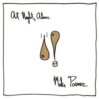 Harga MIKE POSNER: AT NIGHT, ALONE