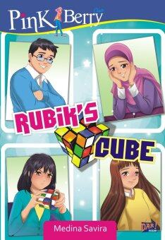 Harga Pink Berry Club: RUBIK'S CUBE (eBook)