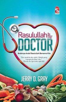 Harga Rasulullah Is My Doctor (eBook)