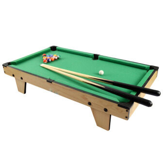 Harga PT1125 American Home Snooker Pool Table