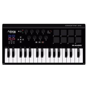Harga M-Audio Axiom AIR Mini 32 USB MIDI Keyboard
