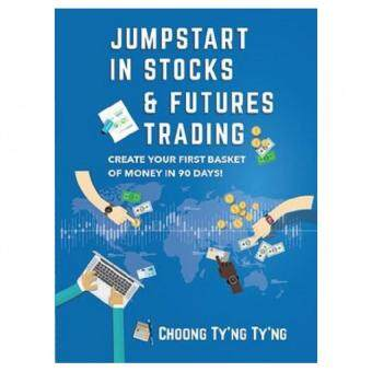 Harga JUMPSTART IN STOCKS & FUTURES TRADING