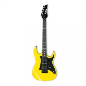 Harga Ibanez GRX55B Electric Guitar (Yellow)