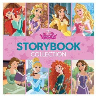 Harga DISNEY PRINCESS STORYBOOK COLLECTION REPACKAGED