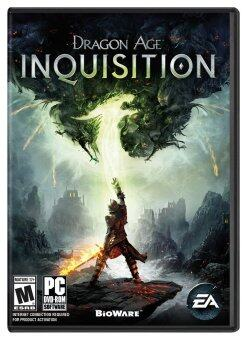 Harga PC DRAGON AGE INQUISITION R3