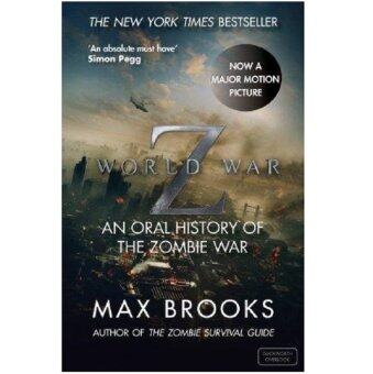 Harga World War Z: An Oral History of the Zombie War