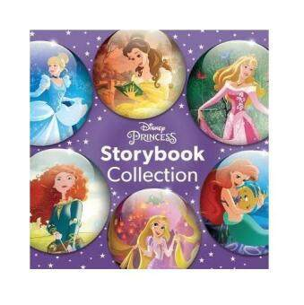 Harga Disney Princess Storybook Collection