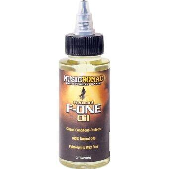 Harga Music Nomad F-ONE Oil MN105