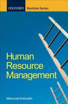 Harga Oxford Review Series: Human Resource Management