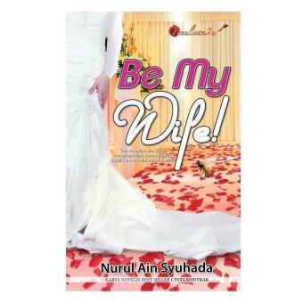 Harga Be My Wife