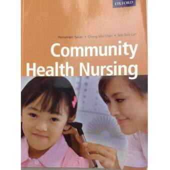 Harga Oxford Fajar Community Health Nursing