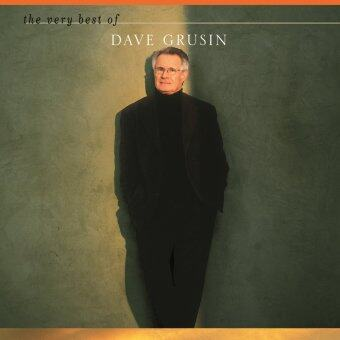 Harga DAVE GRUSIN: THE VERY BEST OF