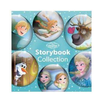 Harga Disney Frozen Storybook Collection