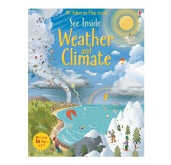 Harga Usborne See Inside Weather and Climate