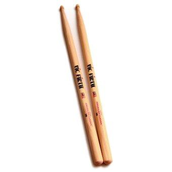 Harga Vic Firth American Classic® 5B Hickory Drum Sticks (1 pair)