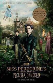 Harga Miss Peregrine's Home for Peculiar Children