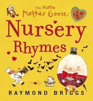 Harga Puffin Mother Goose Nursery Rhymes