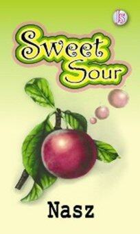 Harga Sweet Sour (eBook)