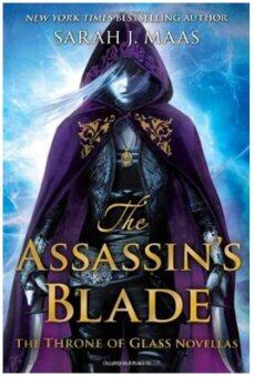 Harga The Assassin's Blade (The Throne of Glass Novellas)
