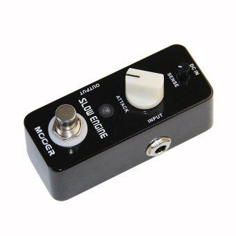 Harga MOOER Slow Engine Slow Motion Electric Guitar Effect Pedal True bypass