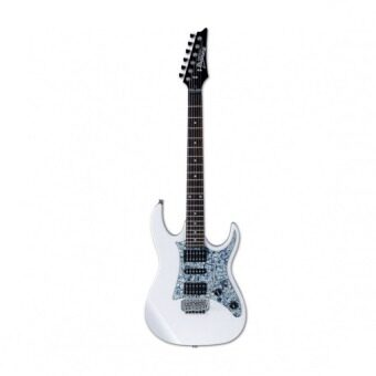 Harga Ibanez GRX150 Electric Guitar (Snow White)