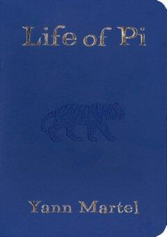 Harga Life of Pi (Deluxe Pocket Edition)