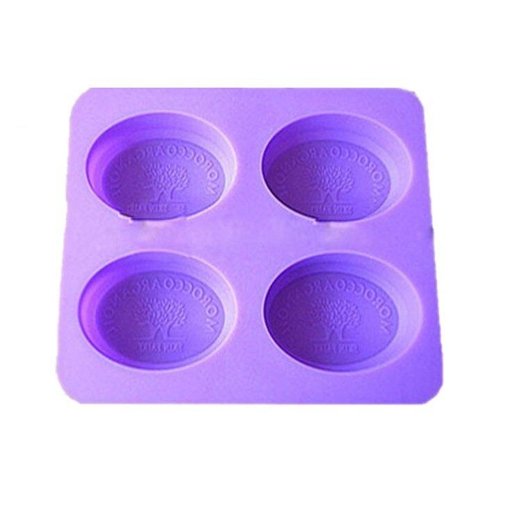 4-Cavity SkinFairy Jelly Dessert Silicone Mold